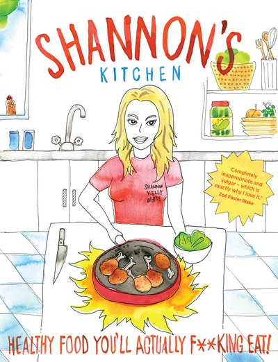 Shannon's Kitchen
