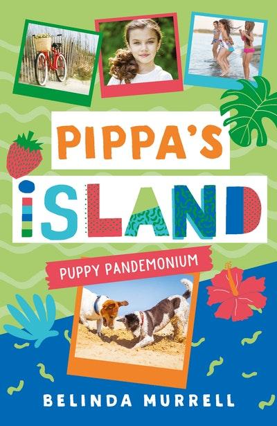 Pippa's Island 5: Puppy Pandemonium