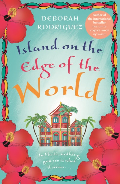 Island on the Edge of the World