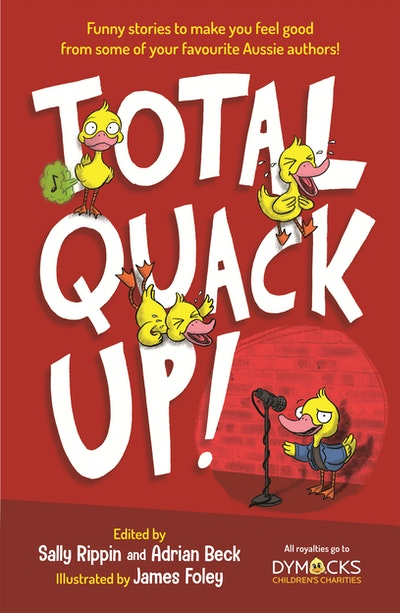 Total Quack Up!