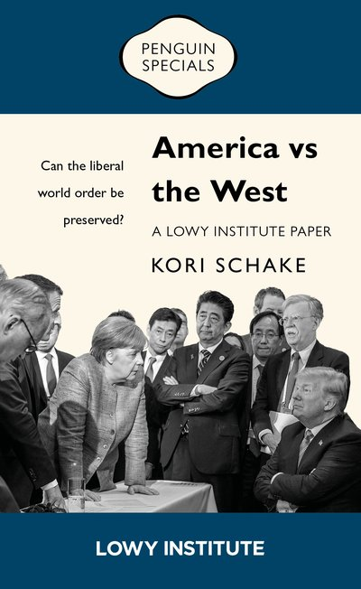 America vs the West