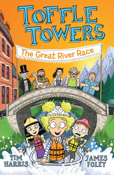 Toffle Towers 2: The Great River Race
