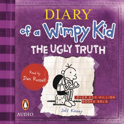 The Ugly Truth: Diary Of A Wimpy Kid (Bk5)