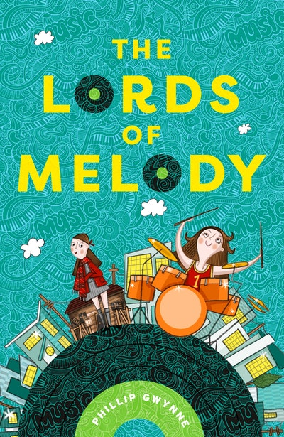 The Lords of Melody