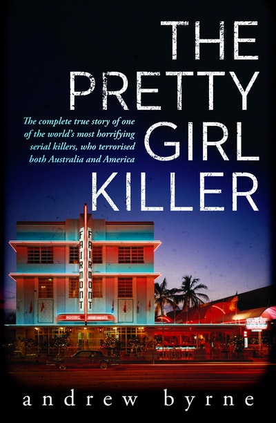 The Pretty Girl Killer