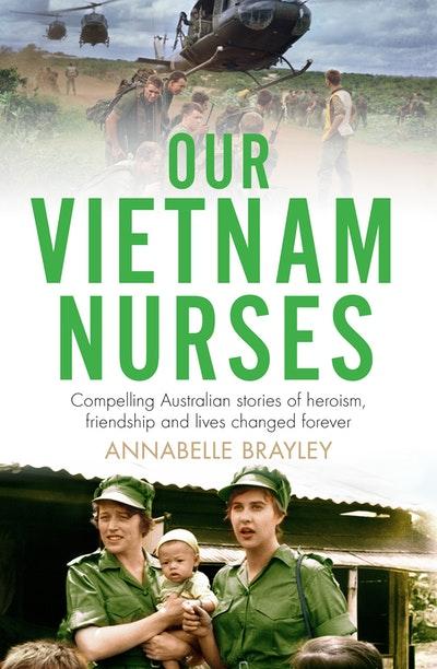 Our Vietnam Nurses