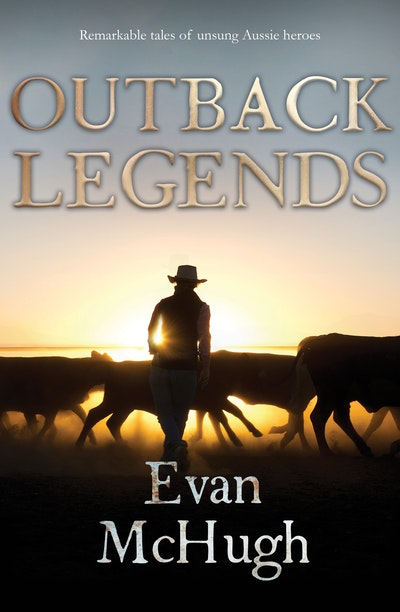 Outback Legends