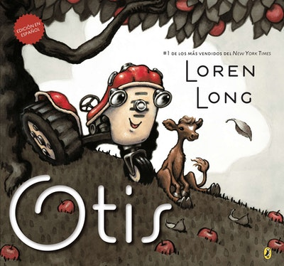 Otis (Spanish Edition)