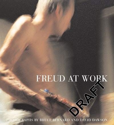 Freud At Work