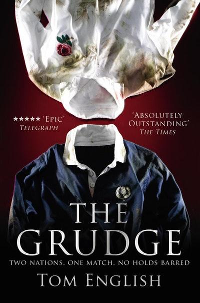 the grudge essay