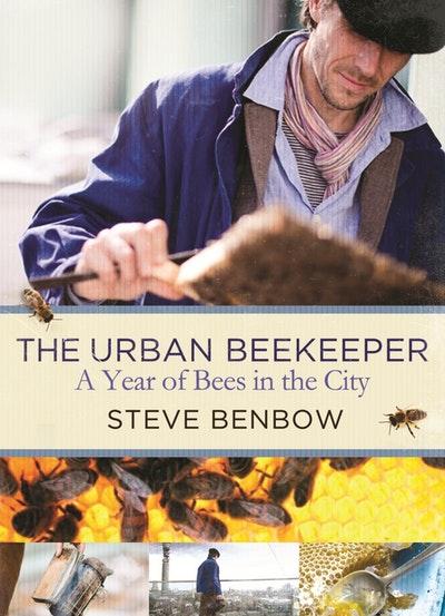 The Urban Beekeeper