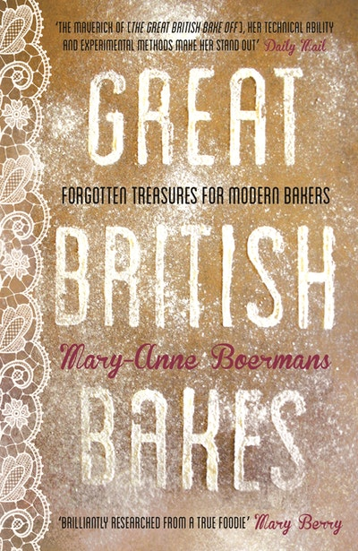 Great British Bakes