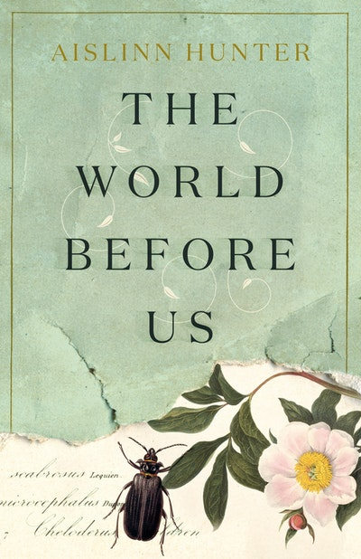 The World Before Us