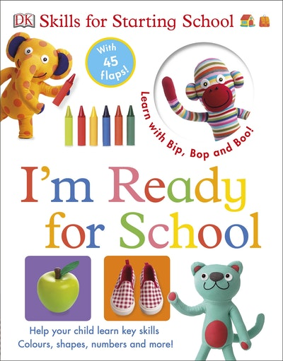 I'm Ready For School