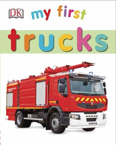 My First: Truck
