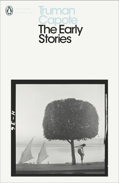 The Early Stories Of Truman Capote: PMC