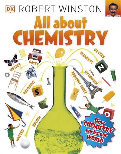 All About Chemistry