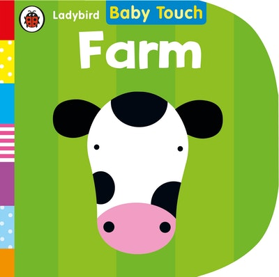 Ladybird Baby Touch