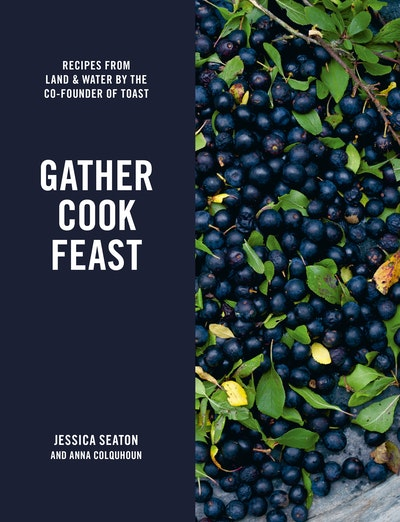 Gather, Cook, Feast