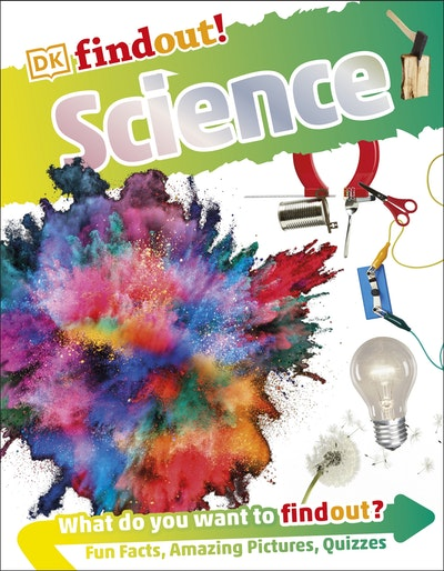 DKfindout!: Science