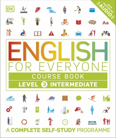 English for Everyone: Intermediate Course Book: L3