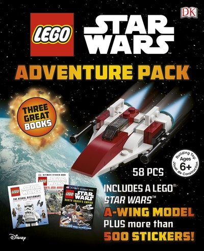 LEGO® Star Wars: Adventure Pack