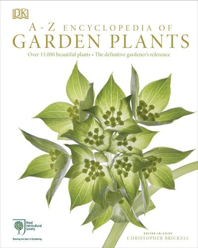 RHS: A-Z Encyclopedia of Garden Plants