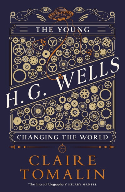 The Young H.G. Wells