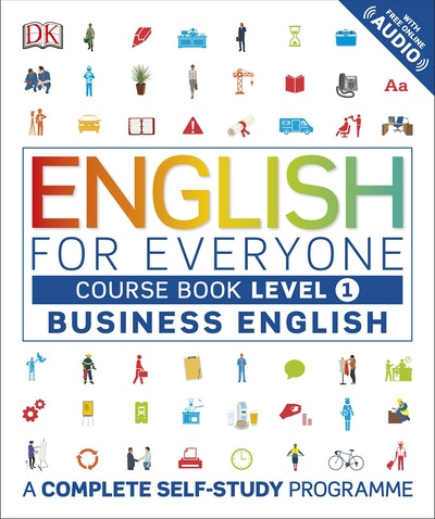 English for Everyone: Business Course Book