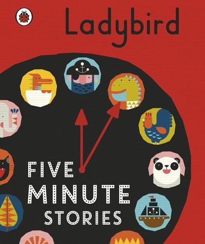 Ladybird Five-Minute Stories