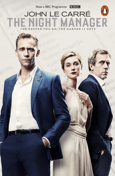 The Night Manager Fti