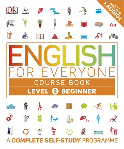 Beginner Course L2: Eng for Everyone