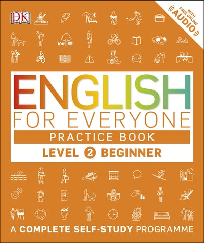 English for Everyone: Beginner Practice Book: L2