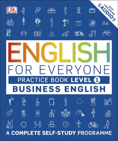 Business Practice: Eng for Everyone