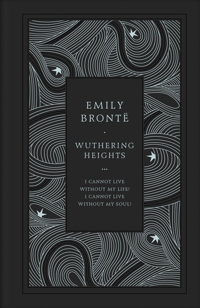 Wuthering Heights (Faux Leather Edition)