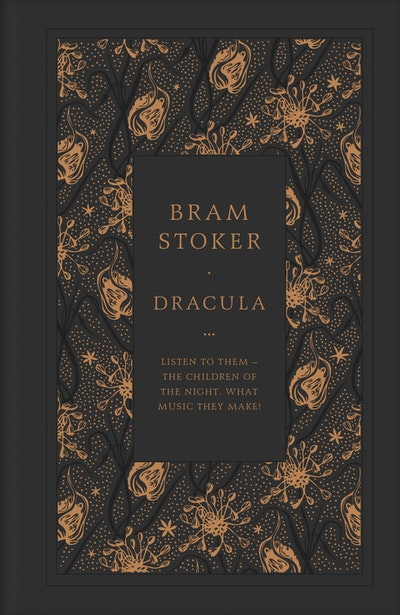 Dracula (Faux Leather Edition)
