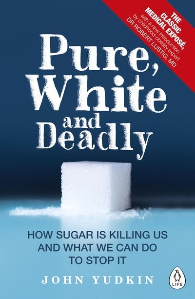 Pure, White And Deadly (Reissue)