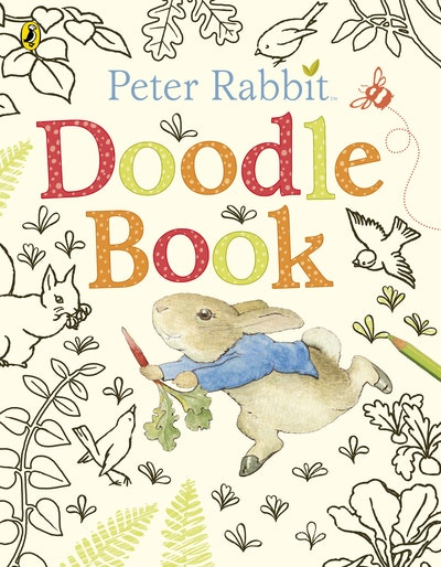 Peter Rabbit: The Tale Of Squirrel Nutkin