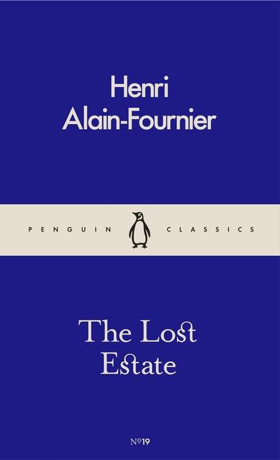 The Lost Estate