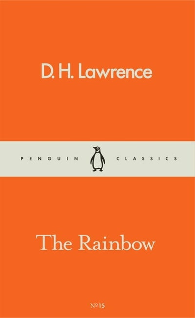 the rainbow lawrence