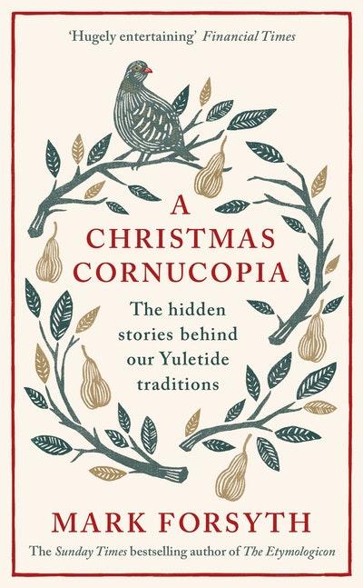 A Christmas Cornucopia
