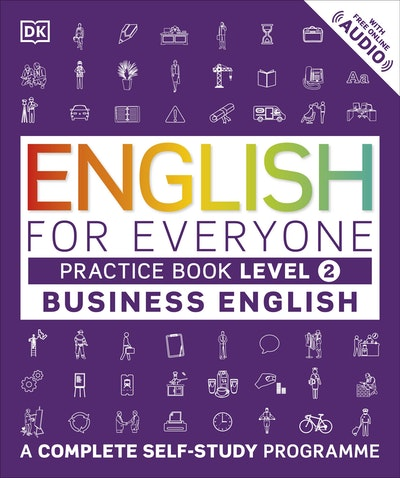 English for everyone: Business Practice Book: L2