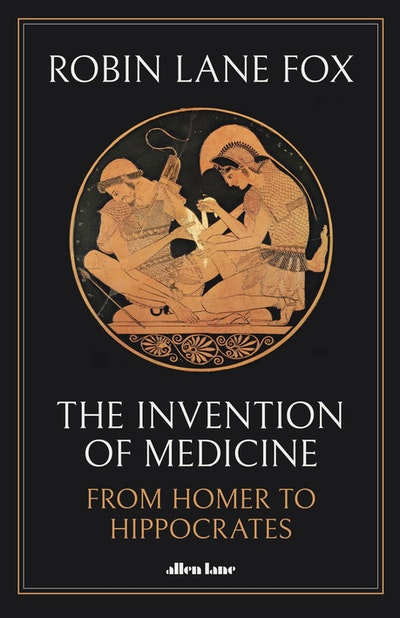 The Invention of Medicine