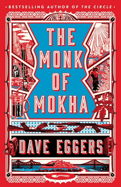 The Monk of Mohka