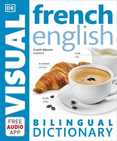 french english bilingual dictionary dk