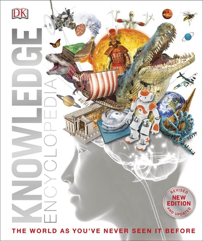 Knowledge Encyclopedia Science!