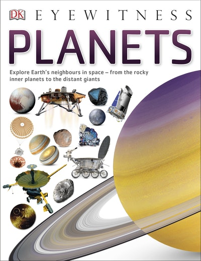 Eyewitness Planets