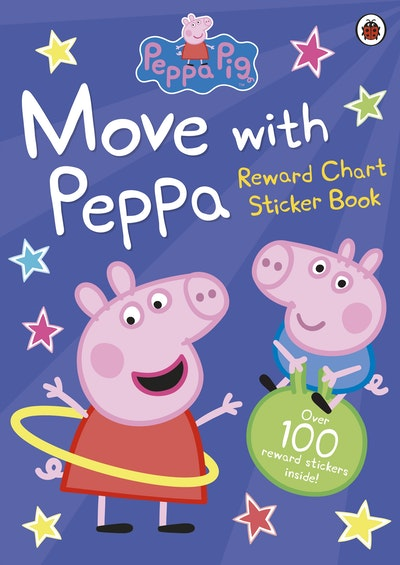 Peppa Pig: Move with Peppa