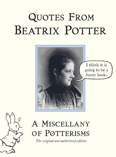 Potterisms