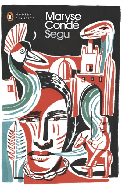 islamic religion and culture in maryse condes novel segu From the east comes a new religion, islam, and from the west, the slave trade segu follows the life of dousika traore segu: a novel maryse cond.